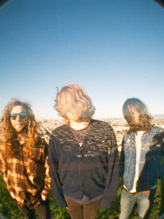 FUZZ the band with Ty Segall