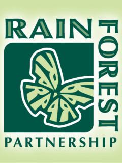 Rainforest Partnership logo