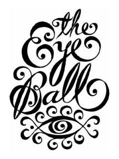 Eye Ball 2014