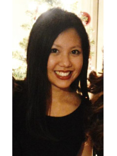 Gracie Nguyen pastry chef at Mark's American Cuisine injured in SXSW crash March 2014 VERTICAL