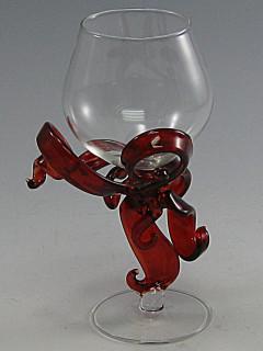 Kittrell/Riffkind Art Glass Annual Goblet Show