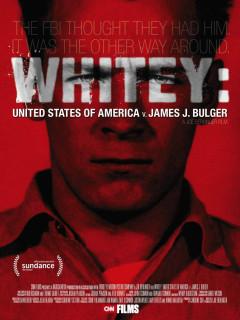 poster Whitey: United States of America v. James Whitey Bulger