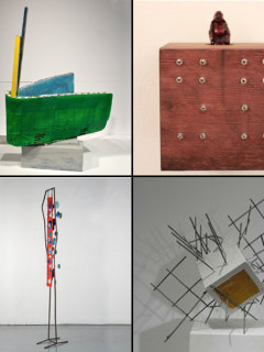 Rudolph Blume Fine Art / ArtScan Gallery opening reception: Entangled