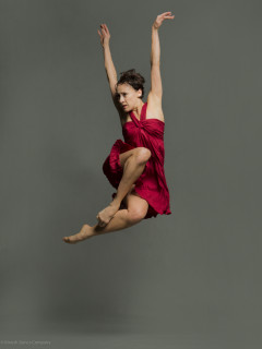 "Evelyn Rubenstein Jewish Community Center presents ""An Evening With Koresh Dance Company"""