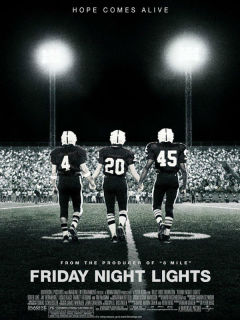 Bullock Texas State History Museum presents Texas Focus: Friday Night Lights