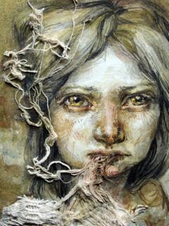 Megan Kimber Art