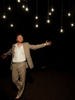 42nd Annual Jewish Book & Arts Fair: Theatrical production of Kaddish