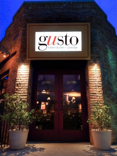 Austin Photo Set: place_Gusto Italian