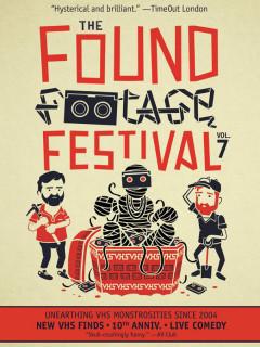 Found Footage Festival Volume 7 2014