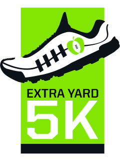 College Football Playoff presents Extra Yard 5k