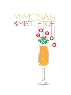 "The Health Museum's Young Professionals Circle hosts ""Mimosas and Mistletoe"""