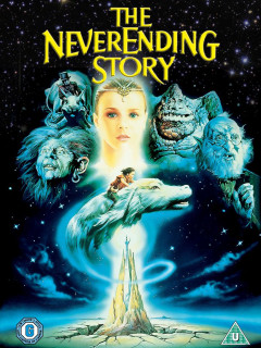 Aquasana Kids Night Out film screening: The NeverEnding Story