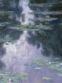 """MFAH Lecture: """"Beyond the Seine: Monet at Giverny"""""""