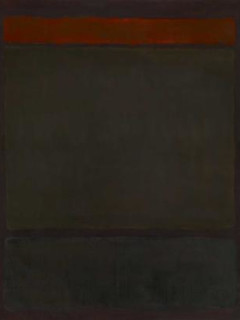 """MFAH Artful Thursday Lecture: """"Still, Rothko, Newman and the Triumph of American Painting"""""""
