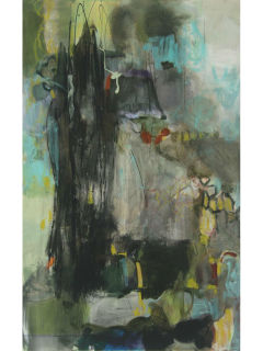 Barry Whistler Gallery presents Texas Abstract