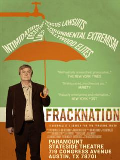 FrackNation_Paramount Theatre screening_February 2015