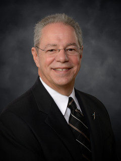 2015 Lenox M. Reed Seminar featuring Dr. Eric Tridas