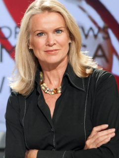 The Women's Resource of Greater Houston's 25th Anniversary Luncheon with Katty Kay