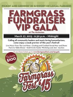Farmgrass Fest_Fundraiser VIP Gala_March 2015