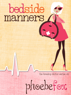 Phoebe Fox_Bedside Manners_book_2015
