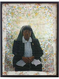 Liliana Bloch Gallery presents Letitia Huckaby