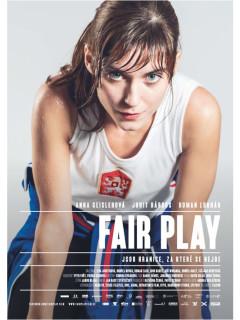 14 Pews presents Fair Play