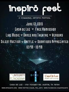 Inspiro Fest_B Tru Arts_June 2015