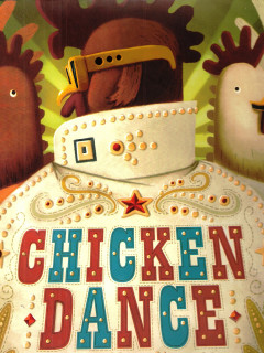 Eisemann Center Presents Chicken Dance