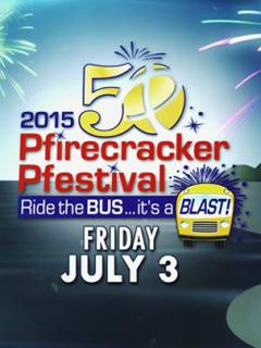 Pflugerville Pfirecracker Pfestival 2015