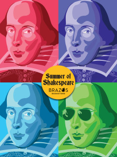 Brazos Summer of Shakespeare