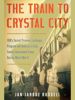 Bullock Texas State History Museum presents Book It, Texas!: The Train to Crystal City
