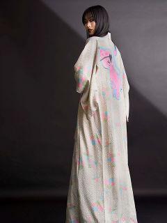 "Kimono Zulu presents ""Floating World"""