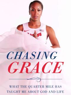 Sanya Richards-Ross: Chasing Grace