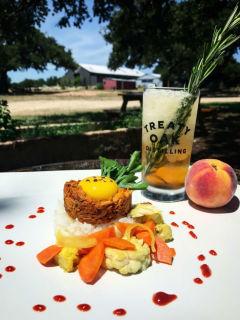 Treaty Oak presents Dinner Preview Series