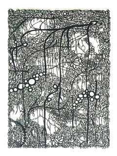 "Samara Gallery presents Andrés Paredes: ""Eternal Spring"" opening reception"