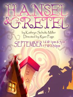 Rotunda Theatre presents Hansel and Gretel