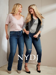 NYDJ presents Open Casting Call: Star in the Spring 2018
