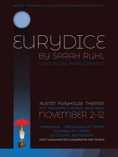 <i>Eurydice</i>