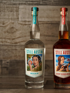 Still Austin Whiskey