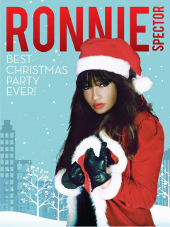 Ronnie Spector's Best Christmas Party Ever