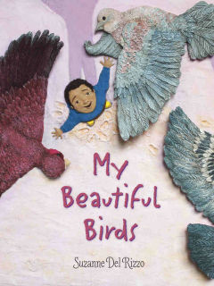 Breakfast Book Club: <i>My Beautiful Birds</i> by Suzanne Del Rizzo