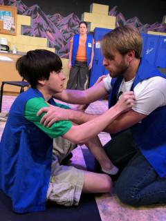 Playhouse San Antonio presents <i>A Bright New Boise</i>