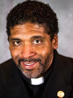 Bishop William J. Barber II