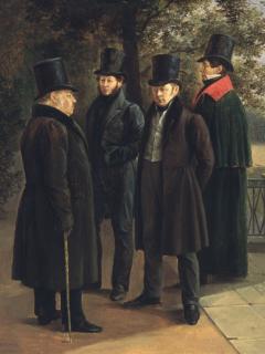 Classics at Cour Regard: The Brothers Karamazov