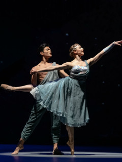 Houston Ballet presents Sylvia