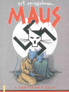 Breakfast Book Club: <i>Maus</i> by Art Spiegelman