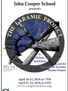 <i>The Laramie Project</i>