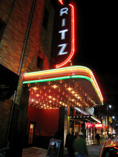 Austin Photo: Places_Entertainment_Alamo_Drafthouse_Ritz_Exterior