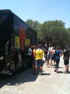 Austin Photo: Places_Food_the_evil_wiener_exterior