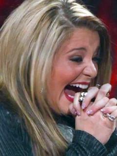 News_American Idol_Lauren Alaina
